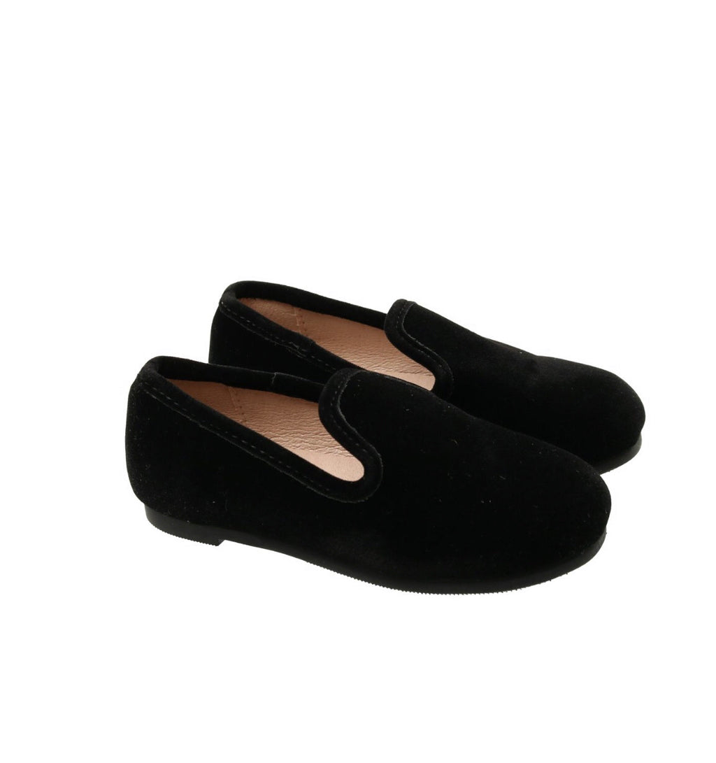 Zeebra abstract loafer