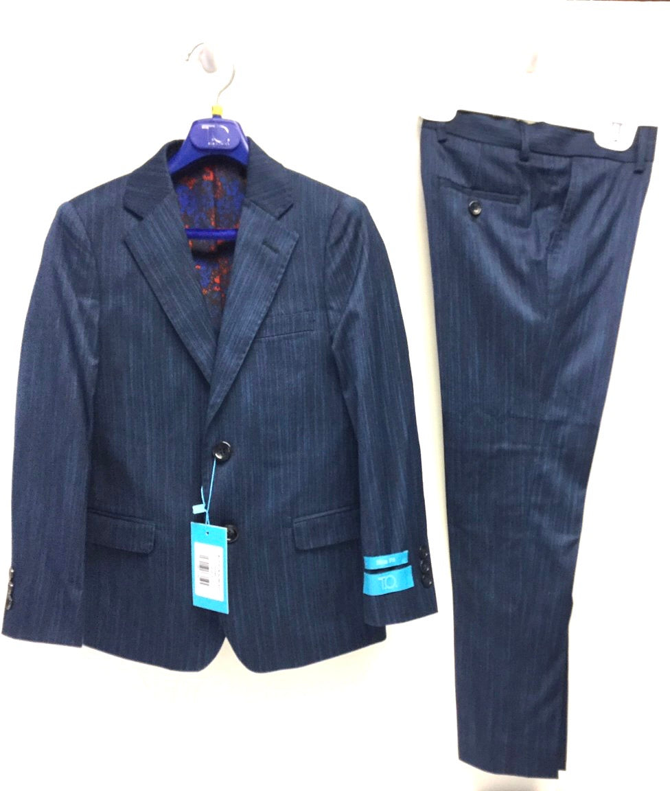 TO TH2589-2S Slim Suit