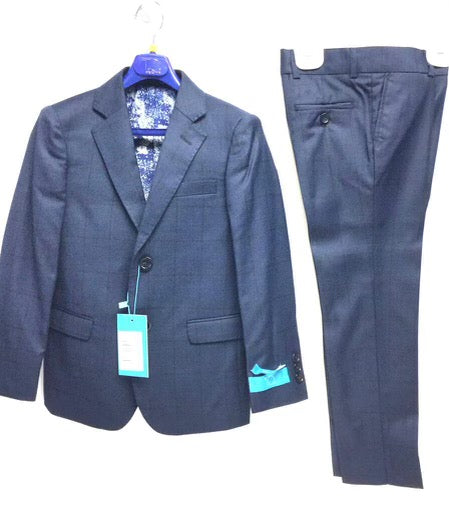 TO 2735-3 Slim Suit