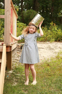 Kids Yosef Dress