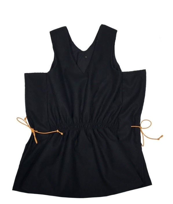 Kipp TD1867 Buttoned Back Dress