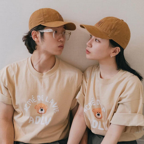 ADLV couple outfit