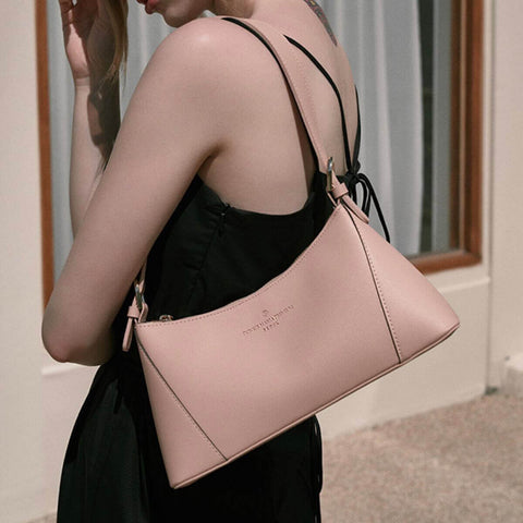 Donkie Rosemary Bag in Baby Pink