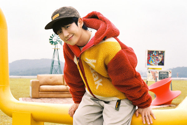 kodak model jung hae in