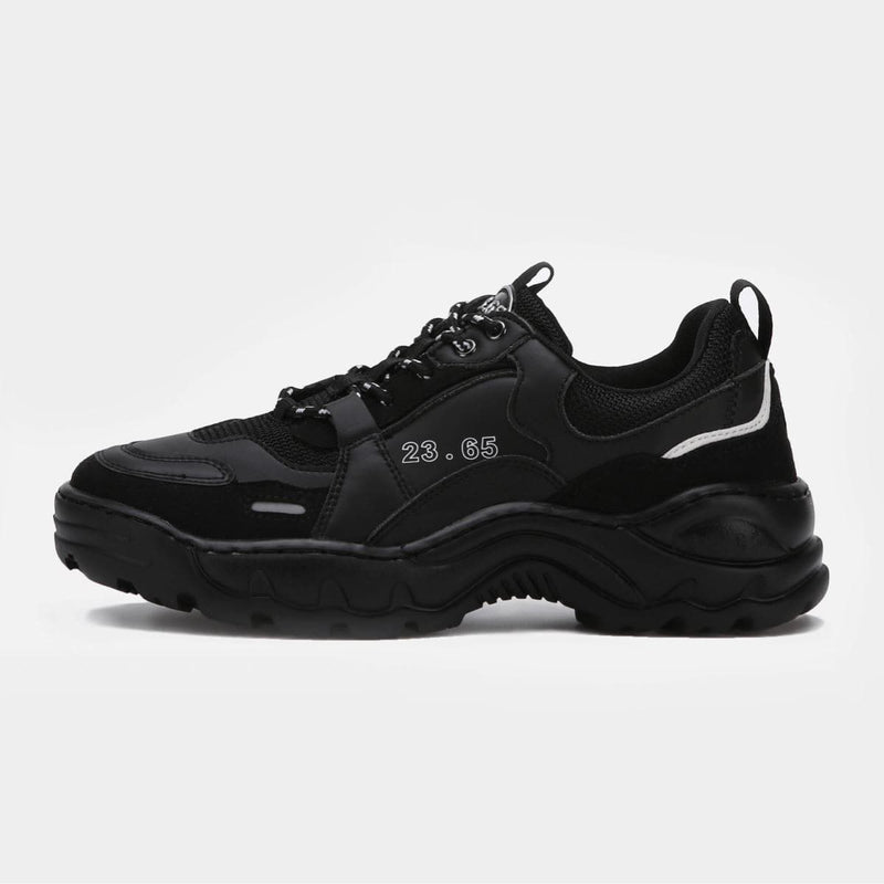 23.65 V2 Black Sneakers styleupk