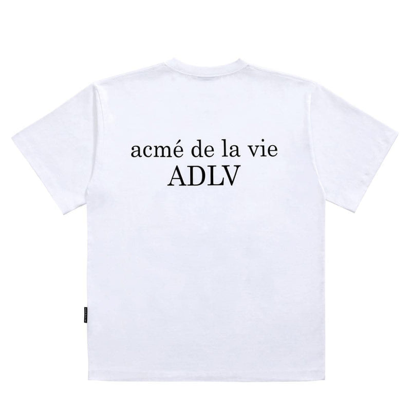 ADLV Baby Face Watermelon Oversized Graphic T-shirt styleupk