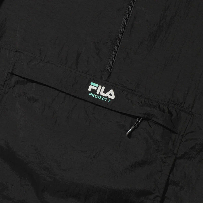 Fila BTS Project 7 Back To Nature Anorak Jacket Fila