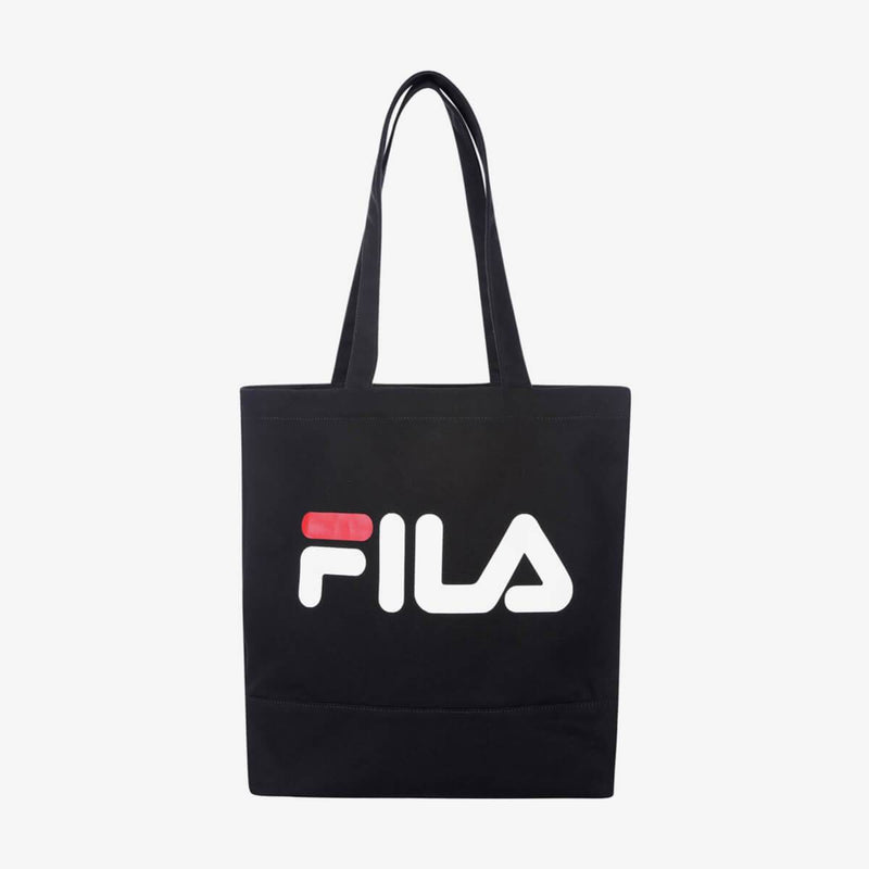 Fila Court Tote Eco Bag Black SG Fila