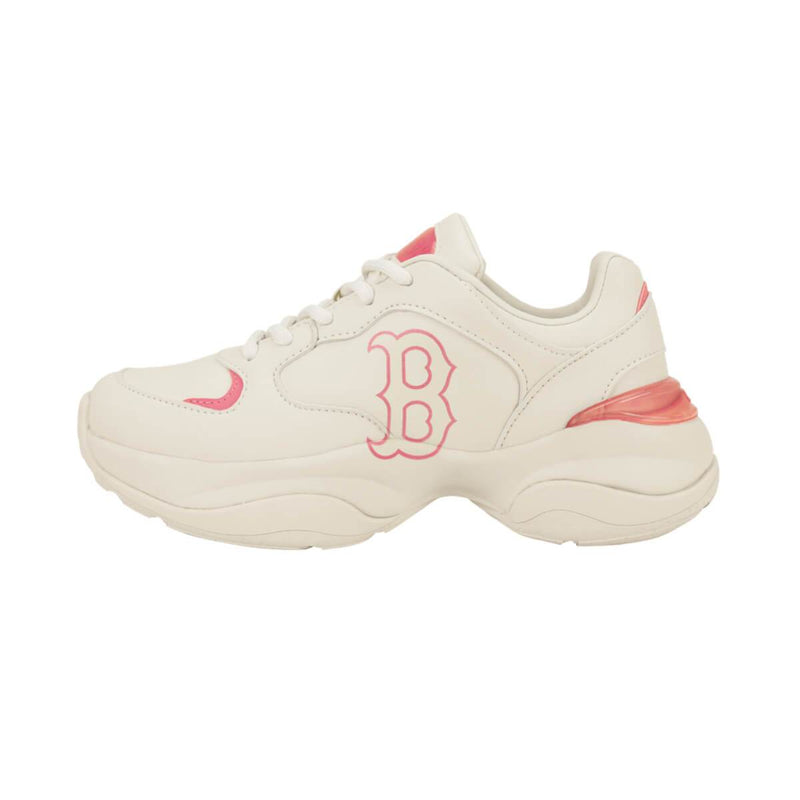 MLB Bigball Chunky Shoes Pink Cookey 32SHCC111-43P MLB
