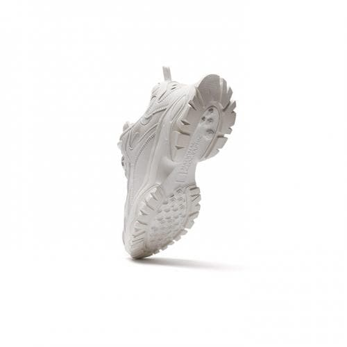 National Geographic Trippin Rhino Ugly Shoe White styleupk