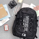 Veteze Studio Deluxe Backpack Black Veteze