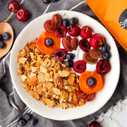 Almond Coconut & Orange Grain Free Breakfast 400g