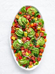 Roasted Seed Topper Mex Chilli Lime 120g