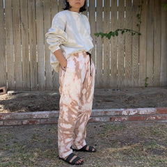 TRS Tie Dye Cotton Pants