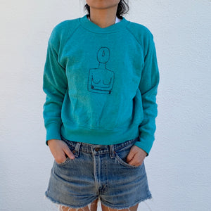 TRS Embroidered Sweatshirt