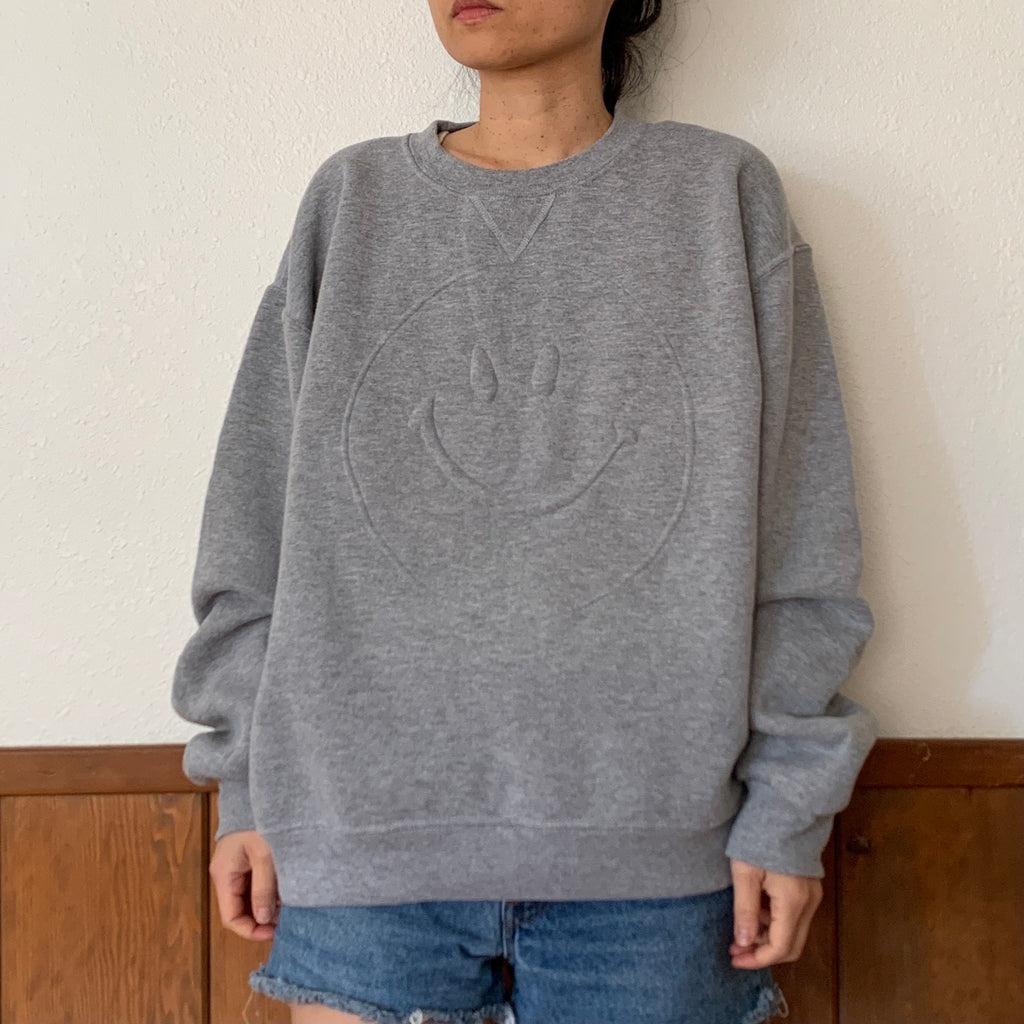 Secret Smile Sweatshirt - M/L