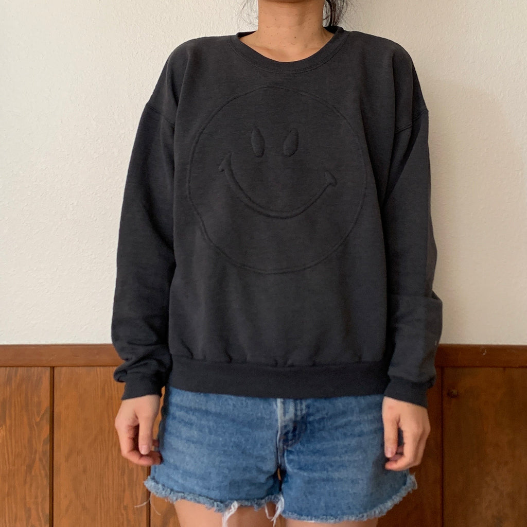 Secret Smile Sweatshirt - XS/S