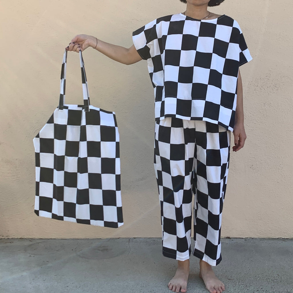 Checker set - TRS reMade