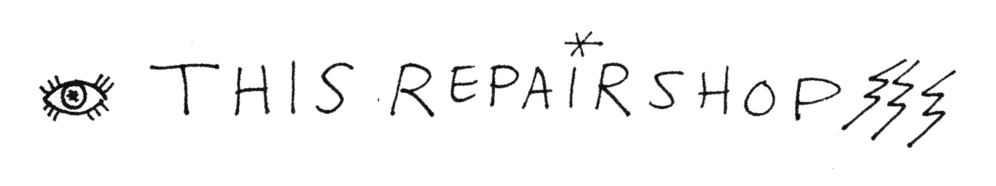 This Repair Shop