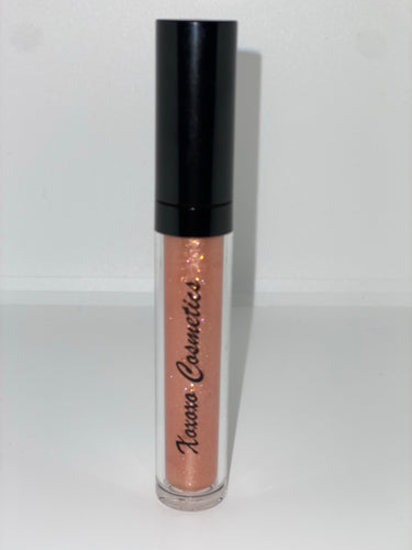 Sheer Nude #94 Lip Shine