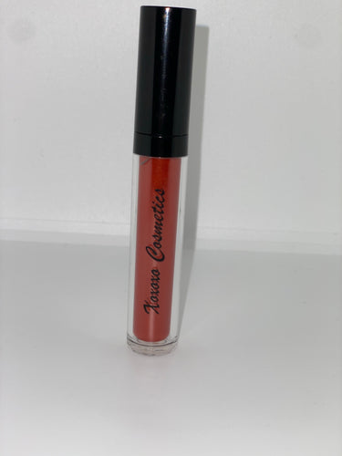 Luscious Cranberry #55 Lip Shine