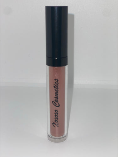 Sheer Mousse #81 Lip Shine