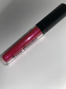 Raspberry #75 Lip shine