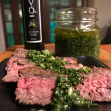 Load image into Gallery viewer, Fresh Handmade Chimichurri -12 Oz