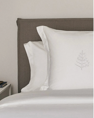 Four Seasons Hotel Destination Pillow with Down Feather