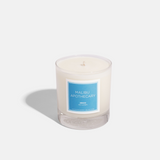CLEAR GLOSS x BLUE CANDLE - Malibu Apothecary