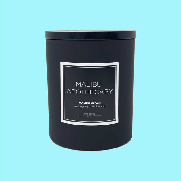 BLACK BOX BUNDLE - Malibu Apothecary
