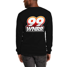 Load image into Gallery viewer, WNNR 99 Unisex Long Sleeve Shirt - Southwest Hardcore
