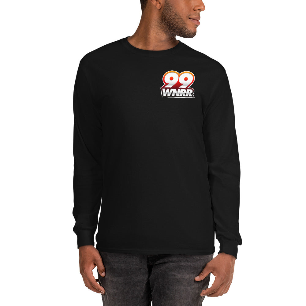 WNNR 99 Unisex Long Sleeve Shirt - Southwest Hardcore