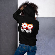 Load image into Gallery viewer, WNNR 99 Logo Unisex Hoodie - Southwest Hardcore