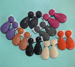 Shagreen Drops