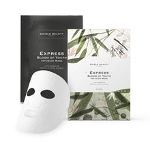 Load image into Gallery viewer, Bloom of Youth Infusion Mask (5 Pack)