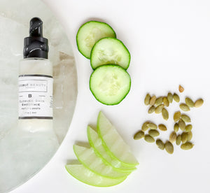 Glowing Skin Smoothie Serum