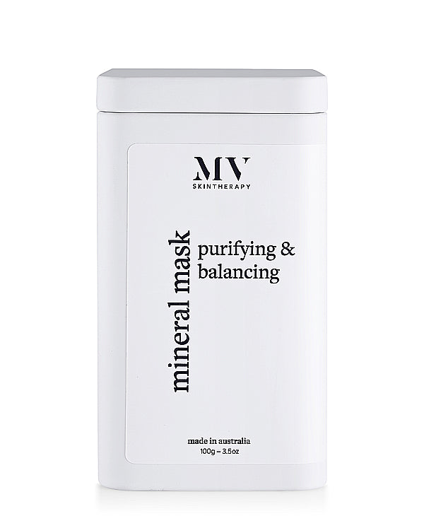 Purifying & Balancing Mask Tin