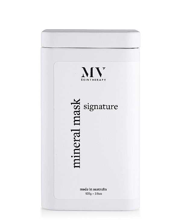 Signature Mineral Mask Tin