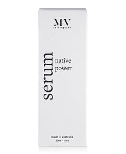 Native Power Serum