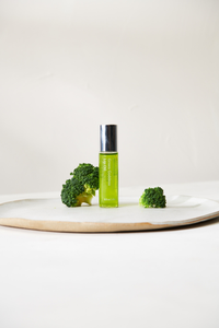 Green Goddess Lip Oil