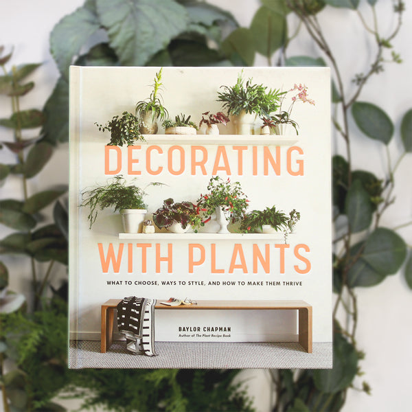 "The complete guide to ""greening"" your space, with ideas and inspiration for adding plants to every room in your home, plus a directory of versatile, easy-to-care-for specimens."