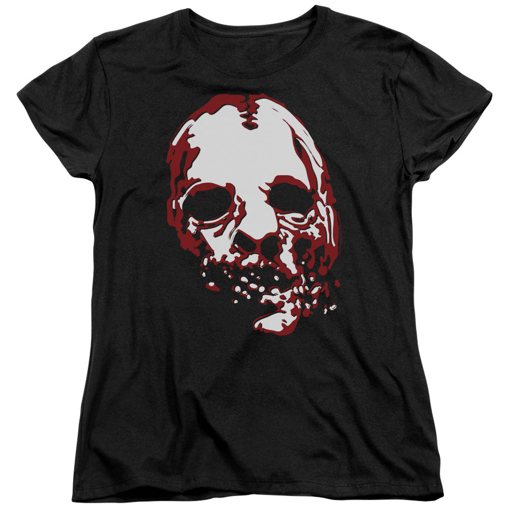 American Horror Story - Bloody Face Short Sleeve Women's Tee