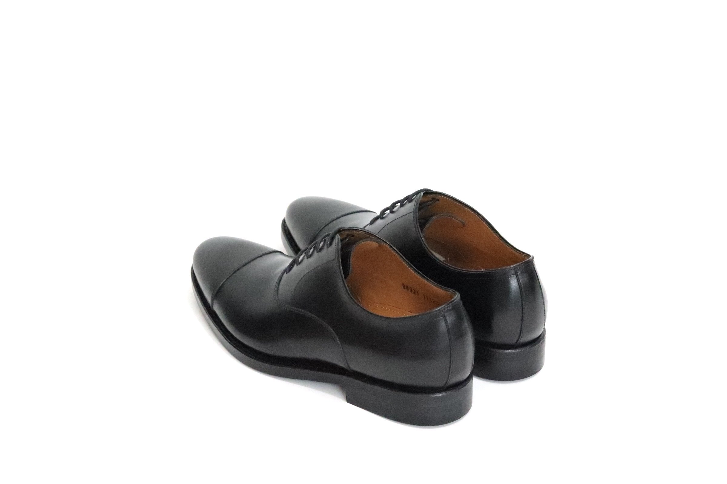 Jalan Sriwijaya 98321 Oxford Cap Toe (with Rubber Sole)