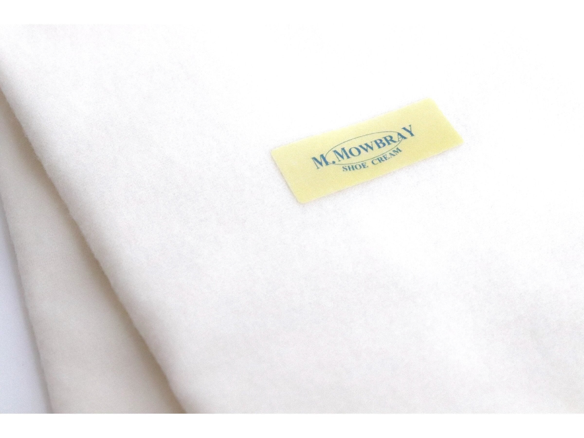 M.Mowbray Polishing Cloth