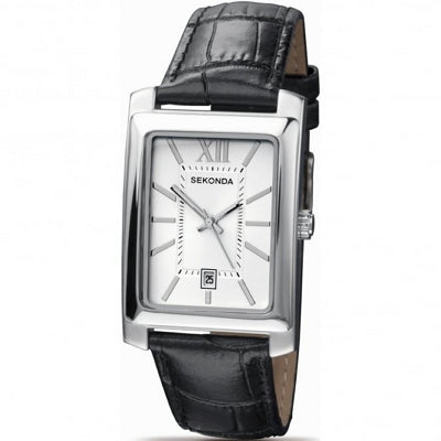 Sekonda Mens Classic Style Watch - Red Carpet Jewellers