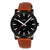 BAUEN 40MM BLACK CASE - Red Carpet Jewellers