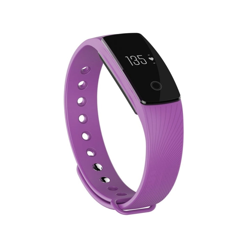 CACTUS KIDS SMART WATCH - ACTIVITY MONITOR - PURPLE - Red Carpet Jewellers
