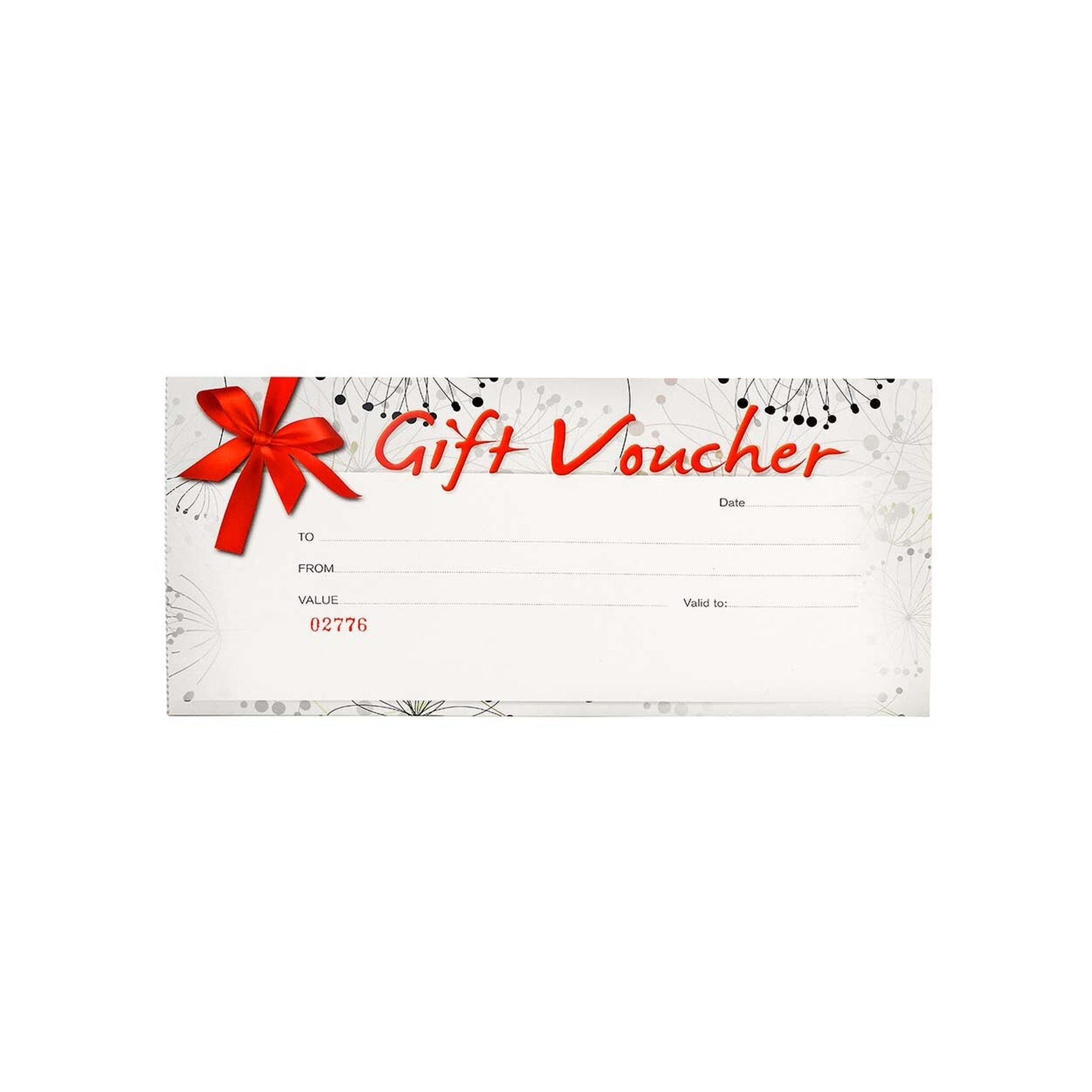 $100 Gift Voucher - Red Carpet Jewellers