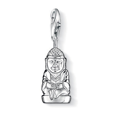 Thomas Sabo  - Monk Charm - Red Carpet Jewellers